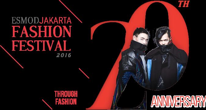 Esmod jakarta fashion festival 2016 esmod jakarta stopboris Gallery